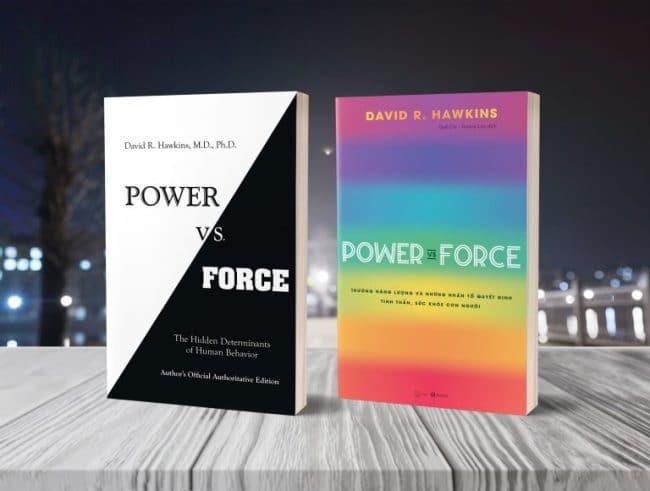Power vs Force (Năng Lượng và Sức Mạnh)