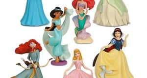 Bảy nàng công chúa
