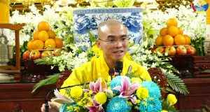 Chớ để tuổi già mới niệm Phật