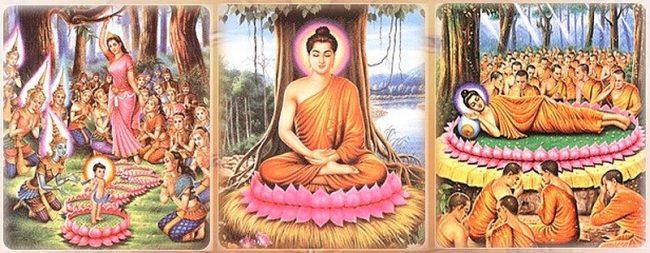 Tản mạn về ngày Phật Đản sanh